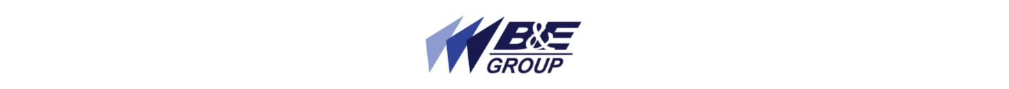 B&E Group Web Site